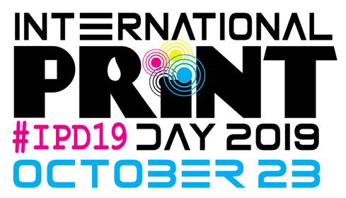INTERNATIONAL PRINT DAY #IPD19